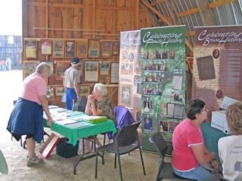 Bruce County Genealogical Society - Outreach